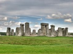 Stonehenge, England | Best places in the World
