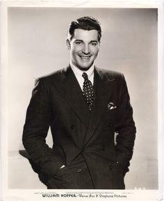 william hopper actor