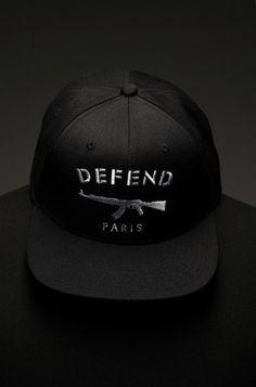defend paris stockholm