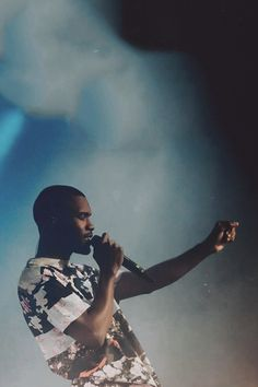 frank ocean. seriously the only rapper i like.