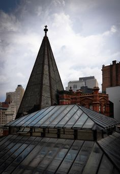 Roof Top NYC