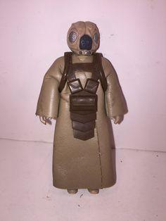 Vintage Star Wars 4 LOM Action Figure