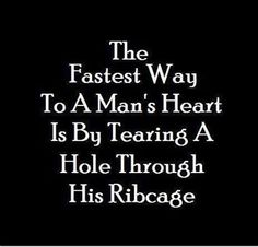 i prefer the fastest way
