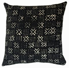 One of a Kind Pillow, Stara