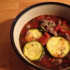 Slow Cooker Zucchini Soup - Allrecipes.com