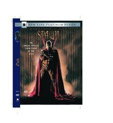 SPAWN - THE DIRECTORS CUT (NEW LIN MOVIE