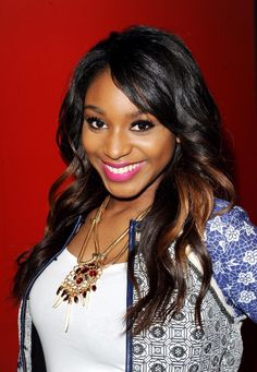 Happy Birthday Normani! 19 years old ❤️