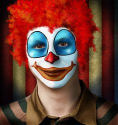 Send in the Clowns - Worth1000 Tutorials