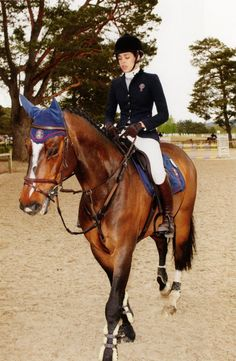 RIDING HIGH- Charlotte Casiraghi- Part 2 | Mark D. Sikes: Chic People, Glamorous Places, Stylish Things