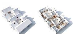 Livsrum Cancer Counseling Center Designed by EFFEKT - NordicDesign
