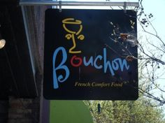 Bouchon- Yummy French Comfort Food & Wine in Asheville