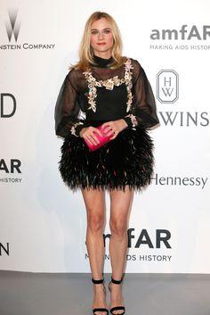 Diane Kruger - Gala amfAR