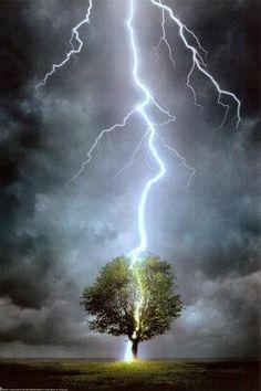 Mother nature - Moeder natuur