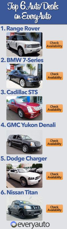 100s of Local Auto Deals from $84+/mo! Click the Pin to Start Browsing Today. Listings Updated Daily. Vehicles From $6,995.