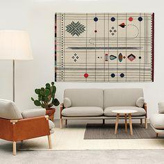 Erik Jørgensen - Savannah #design #sofa #kontorindrerning