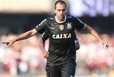 Sport Club Corinthians Paulista - Danilo