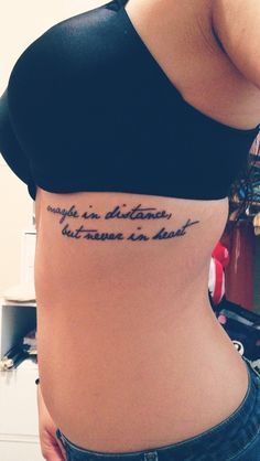a89a70f08 17 Best Tattoo Ideas images in 2018   Tattoo ideas, Messages, Sister ...