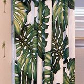 Found It At Wayfair   Ohana Cream Rod Pocket Curtain