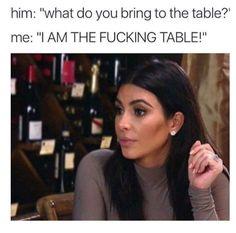 Kardashian Memes, Kardashian Jenner, Kardashian Family, Kris Jenner, Sober, Funny Relatable Memes, Funny Quotes, Snap Quotes, Post Quotes