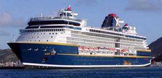Celebrity Summit Southern Caribbean Cruise. San Juan, Puerto Rico,; St. Croix, U.S.V.I.; Basseterre, St. Kitts; Roseau, Dominica; St. George's, Grenada; Scarborough, Tobago.