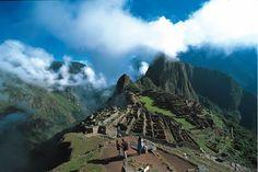 Hiking the Inca Trail to Machu Pichu