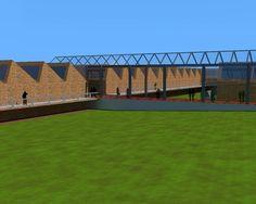 Herbestemming: AaBe fabriek, Tilburg