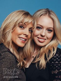 Marla Maples and Tiffany Trump Likely to Get Secret Service Detail Amidst Donald…