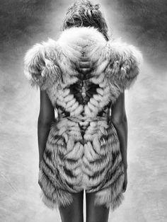 yiqing yin fur