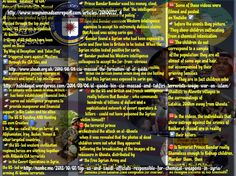 """Prince Of Terrorists/ CIA -Mossad/ Al Qada database ▶️through the CIA files and ▶️a complicated picture emerges of America's and Israel's top intelligence agencies, ▶️in cahoots with Saudi Arabia, Which:- has been establishing financial links and ... carve out intelligence programs to provide manpower and financial support to Bin Laden and his allies in Afghanistan. The US IS Funding AND Hunting ITS own Creation: 1. In the so-called """"War on Terror"""" in Afghanistan, Iraq, Sudan, Yemen and the…"""