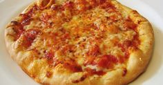 One product of my recent online interview with Wolfgang Puck was being given his pizza dough recipe to publish on my American Food site on ...