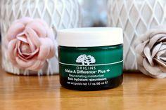 Origins Make a Difference moisturiser   skin Care   Skin Regime