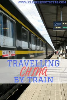 Train travel in China is a fantastic way to see the country. It can seem a little daunting, but it's easy after a couple of times! Here's my best tips for travelling China by train
