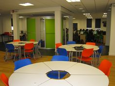 classrooms of the future - Google Search