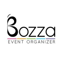 This is us. Bozza Event Organizer based in Bandung, Indonesia. We do weddings, birthday and cocktail. And, also a lot of other type of events like exhibition, talk show and corporate annual party. :)