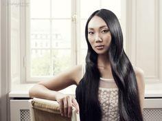 ©Grazette of Sweden  Hair & styling: Linda Beronius Photo: Tobias Björkgren