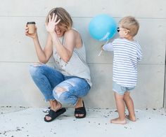 7 Things About Motherhood I Wish Someone Had Told Me