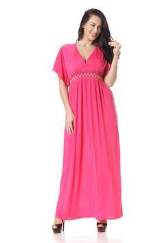 01a1b9136c women s plus size silk beach long maxi dress Bohemia style V collar M - 6XL  Style