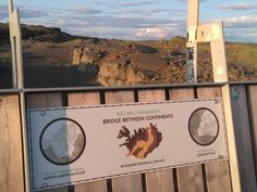 North American Plate, Continents, Iceland, Ice Land
