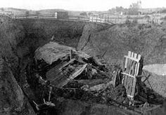 Oseberg grave (1905)