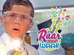 Kinderboekenweek 2015 Videoclip (Filmpje)