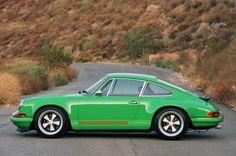 Porsche 911 Singer Design
