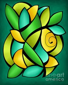 """The Lemon Tree"" - by Debi Payne"