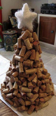 #alternative winery ;-) xmas tree