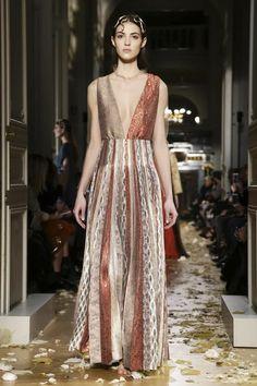 Valentino Couture Spring Summer 2016   Paris