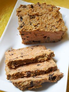 Appetisers, Banana Bread, Food And Drink, Cooking Recipes, Snacks, Desserts, Meat, Essen, Recipies