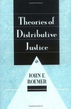 ロールズもセンも古典やよなぁ。閉鎖空間モノにおける分配的正義観の対立に現代的な視点を。 Theories of Distributive Justice:Amazon:Books