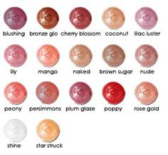 lip gloss color ideas - Learn how to make homemade lip gloss.
