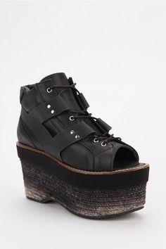 Miista Stella Espadrille Platform Wedge #urbanoutfitters