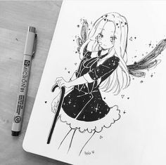 draw by: @yenkoes
