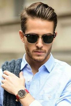 Hipster Haircut For Men 2015 Check Out Hipster Haircut For Men Usually it is a variation of an older haircut from the or a hairstyle borrowed from an ancient culture. Check out these 30 hipster haircut for men 2015 and hairstyles we've Short Men Hairstyle, Hipster Hairstyles Men, Classic Mens Hairstyles, Top Hairstyles For Men, Classic Haircut, Business Hairstyles, Hairstyles Haircuts, Cool Hairstyles, Short Haircuts
